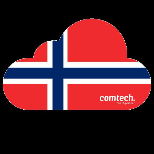 norske skytjenester