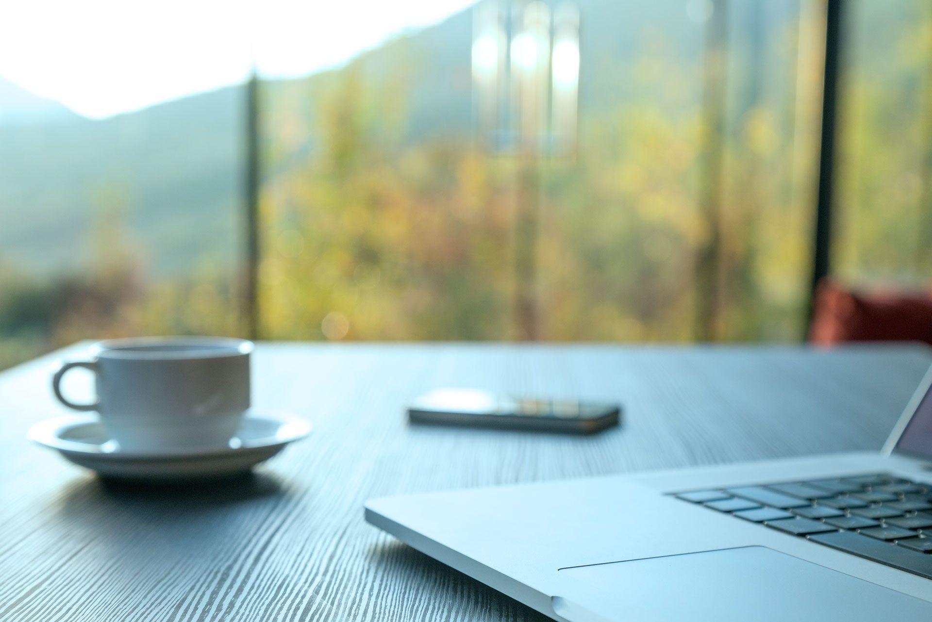 Office 365. jobbe fra hytta