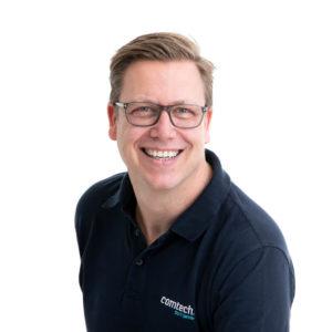 Daglig leder: Ole Halland