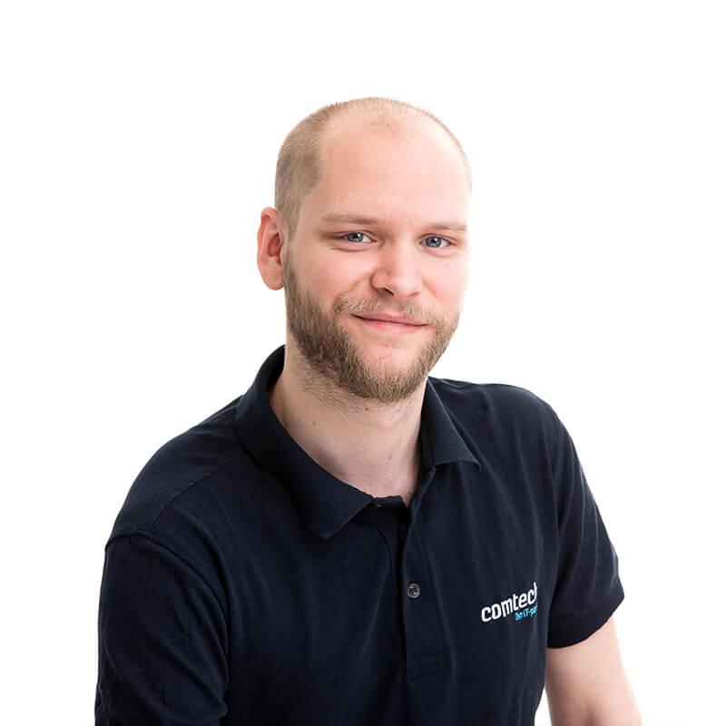Tom André Henriksen