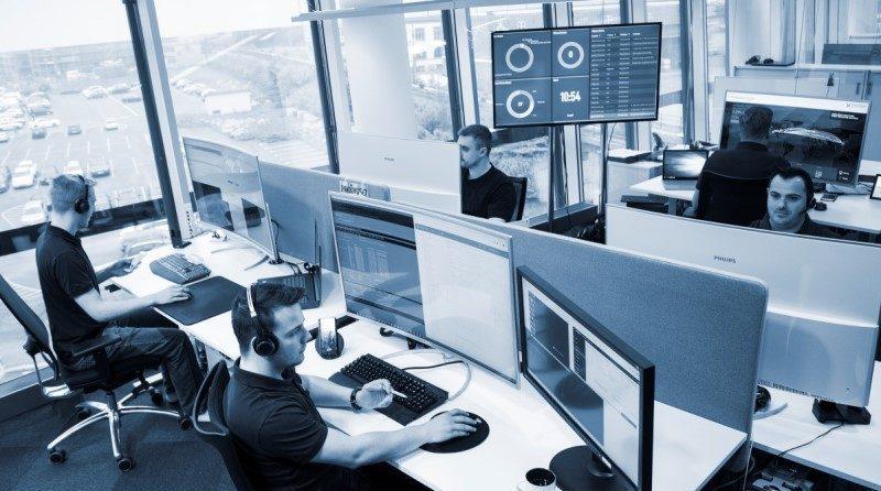 Sikker IT-drift for bedrifter i Norge