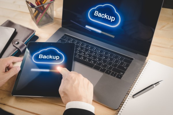 Office 365 Backup Bedrift