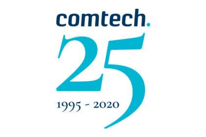ComTech: Din IT-partner gjennom 25 år. - Fortsatt like moro!