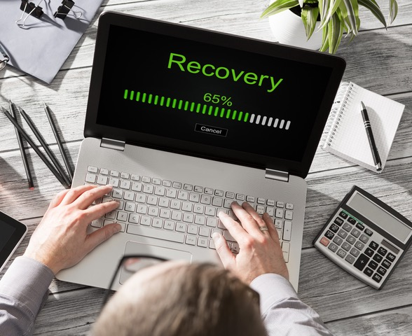 Har du fortsatt ikke sikret din Microsoft 365 løsning med backup og to-faktor sikkerhet?