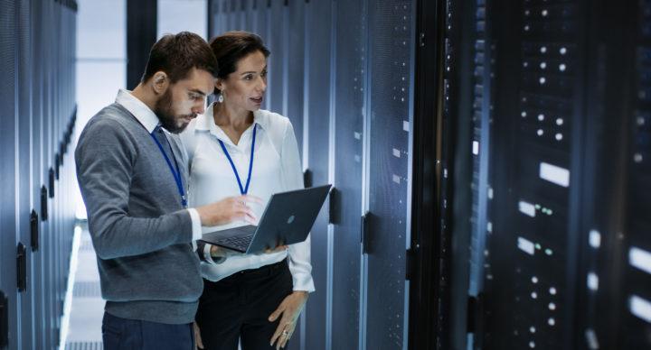 Ønsker du å tilby dine kunder solide og skalerbare ASP-leveranser?