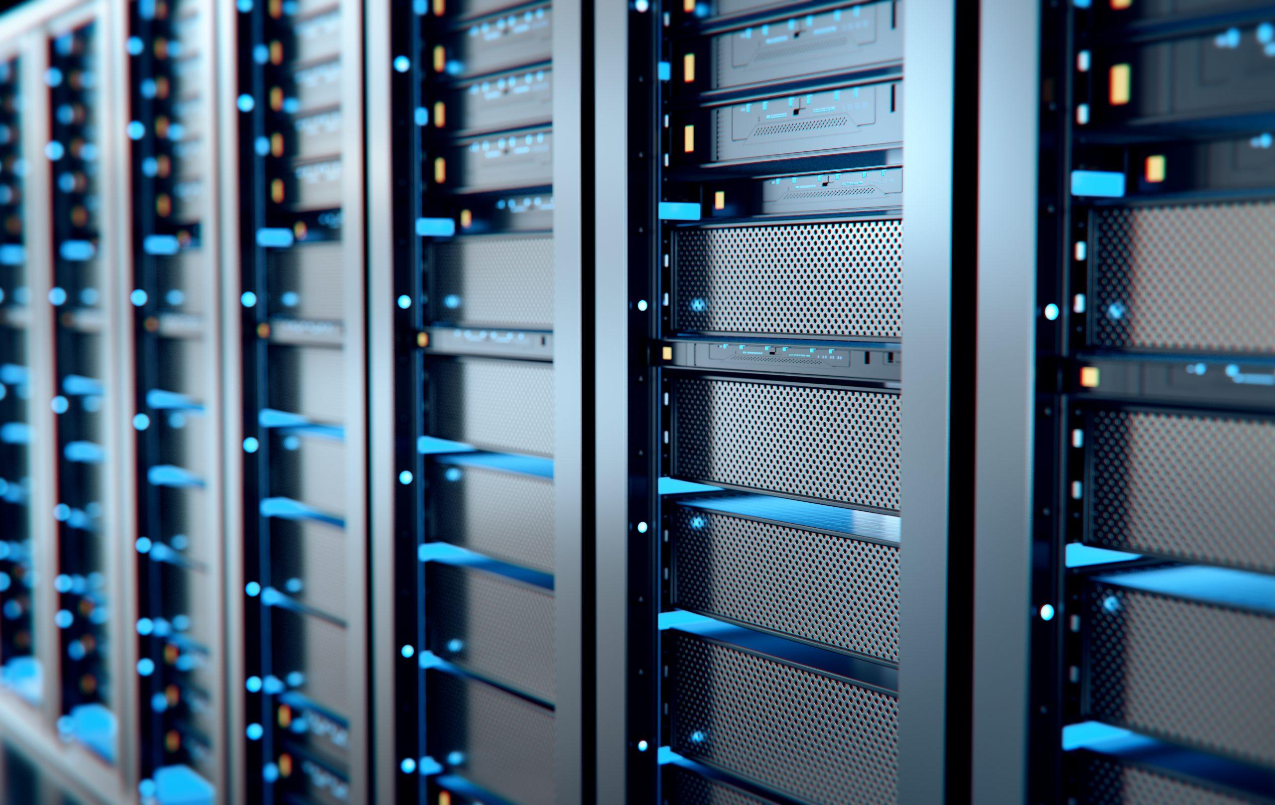 Moderne og sikre datasentertjenester